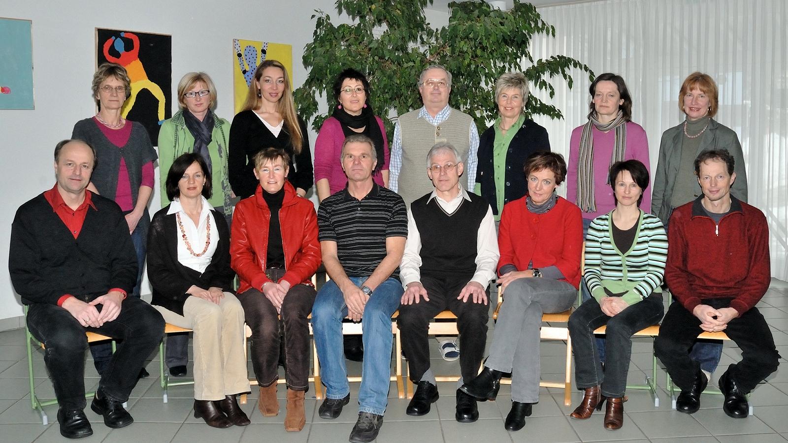 2008-2009-Lehrer
