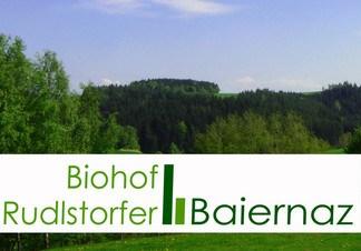 Bio Hofladen Rudlstorfer