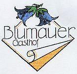 Logo Blumauer