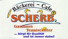 Logo Scherb