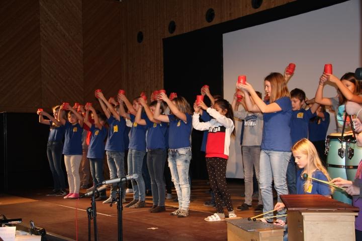 Rainbacher Schuladvent